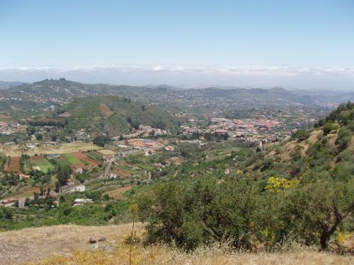 Vista general San Mateo