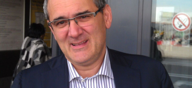 Pedro Ballesteros