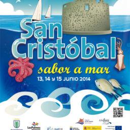 Festival GAstronómico San Cristóbal Sabor a Mar