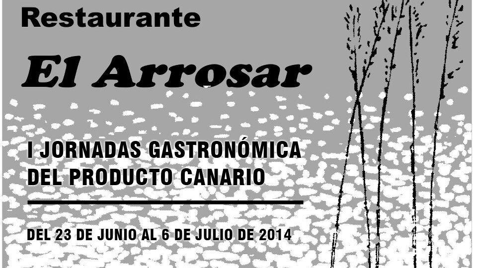RESTUARANTE EL ARROSAR