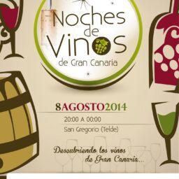 Noche los vinos