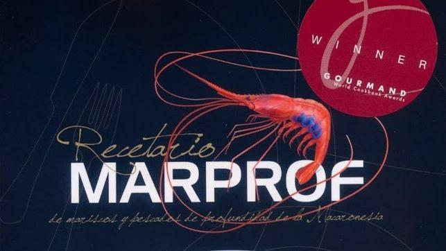 recetario Marprof