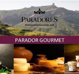 Jornada Gastronómoca Parador Gourmet