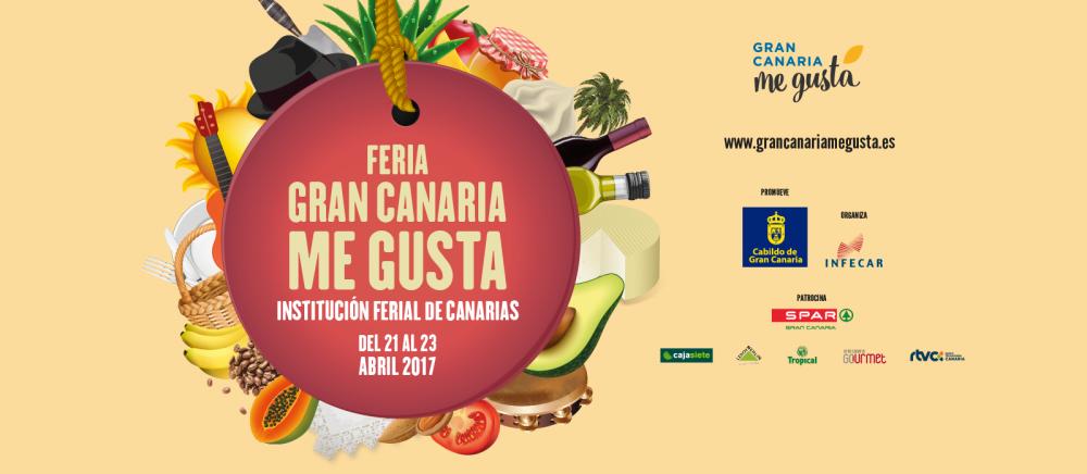 Gran Canaria Me Gusta